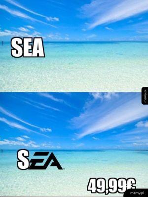 EA zmienia wszystko