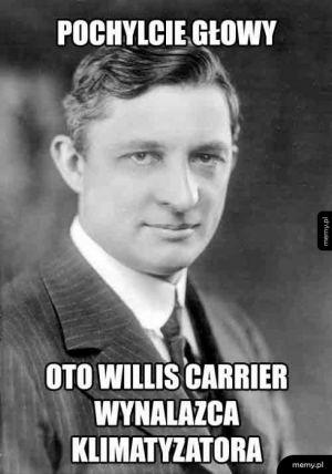 Dziękuję Pan Willis