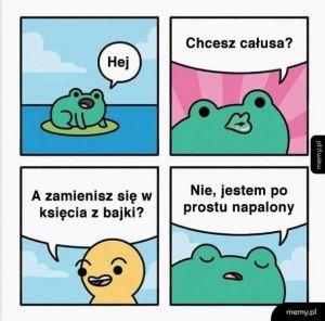 Całusek