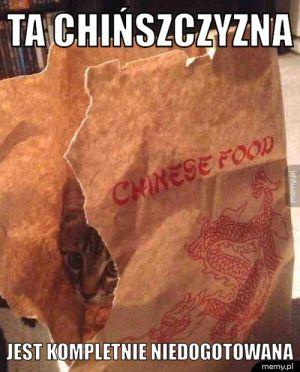 Ta chińszczyzna