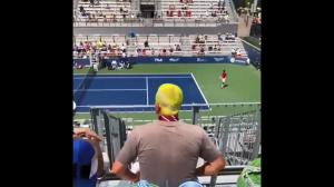 """""""Tenis to moje życie"""""""