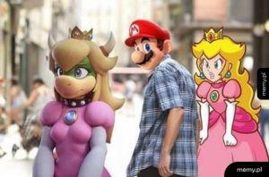 Co ten Mario?