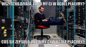 Praca Informatyka