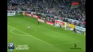 Najlepszy gol ever