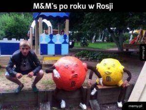 Rosja zmienia