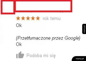 Dzięki Google