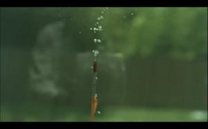 Podwodny wybuch