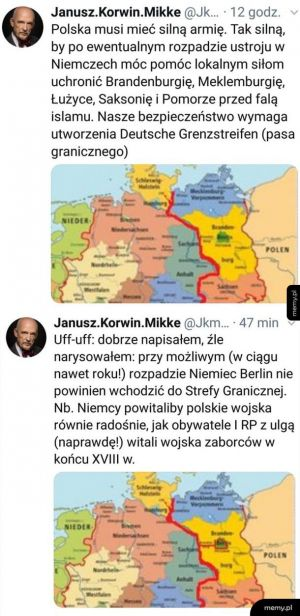 Co ten Janusz?
