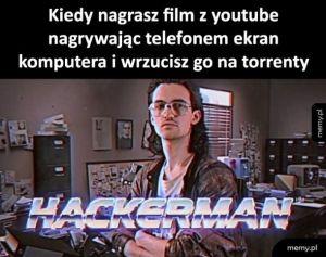Hakier