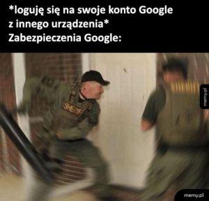 Konto Google