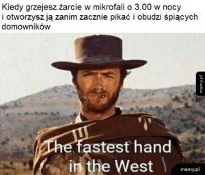 Najszybszy