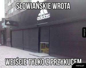 Słowiańskie wrota