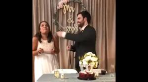 Heheszki na weselu
