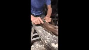 Ręczna robota