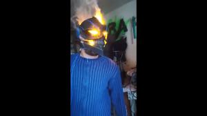 Realistyczne płomienie