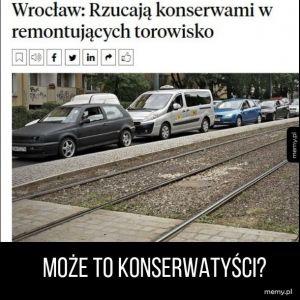 Wrocławskie konserwy