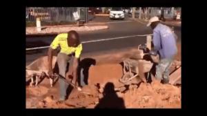 Nie do końca przemyśleli koncepcję pracy