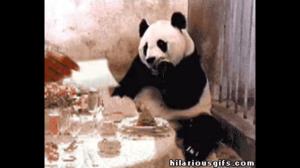 Kiedy kelner przyniesie rachunek