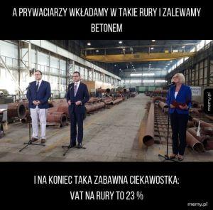 VAT na rury