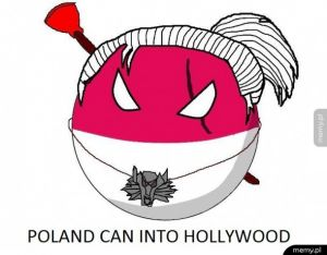 Wiedźmin w Hollywood!