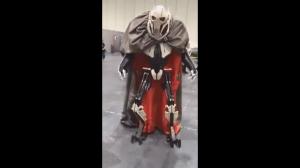 General Grievous cosplay