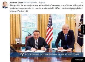 Andrzej Duda kontra cenzoduda