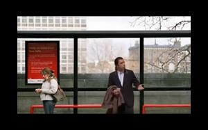 Kiedy czekam na autobus do szkoły, a on się spóźnia...