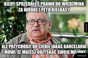 Sapkowski zmienia zdanie