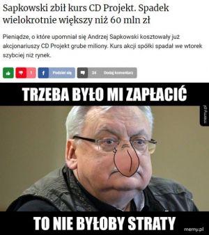 Efekt Sapkowskiego