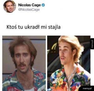 Jacy podobni!