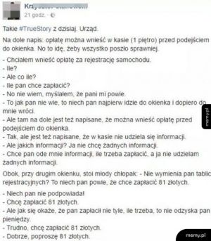 Rejestracja samochodów w Polsce to kpina
