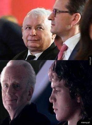 Zawsze dwóch ich jest