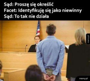 Tymczasem w sądzie