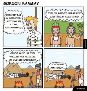Biedni tubylcy