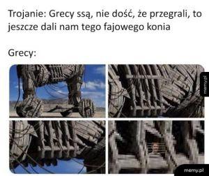Ale głupi ci Grecy...