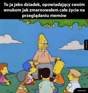 Memy to życie