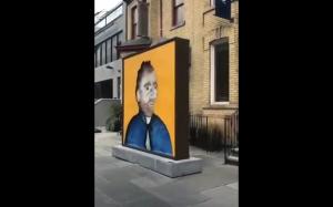 Van Gogh cię obserwuje