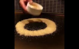 Kukurydza w karmelu