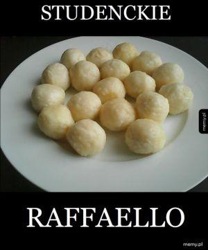 Studenckie Raffaello