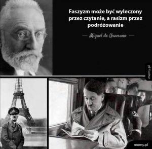 Leczenie faszyzmu