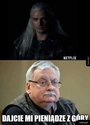 Nowy Geralt