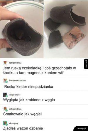 Ruska czekolada