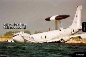 Samolot zwiadowczy
