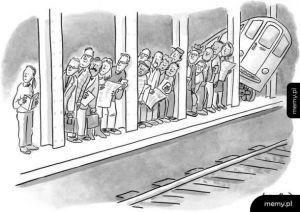 Gdzie ten pociąg
