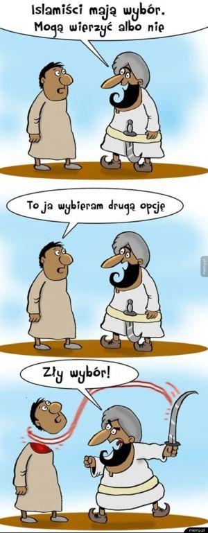 Islamiści