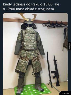 Neo-samuraj