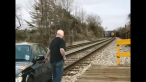 Jak uniknąć zderzenia z pociągiem