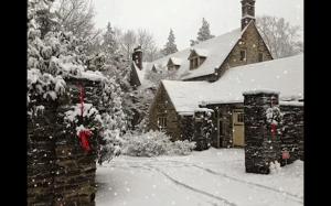 Czuć klimat świąt