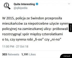 Takiej policji potrzebujemy