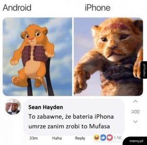 Śmieszki z iPhona